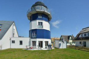 Leuchtturm Breege auf Rügen